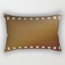 Film roll color Rectangular Pillow
