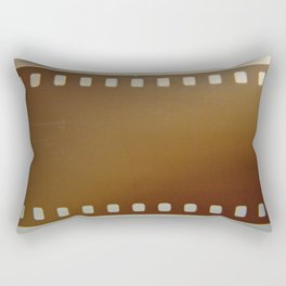 Film roll color Rectangular Pillow