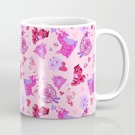 Love Bugs Coffee Mug