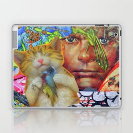 Leader of the Lost Boys  Laptop & iPad Skin