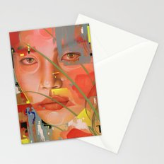 Expressions I Stationery Cards
