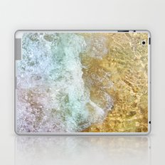 cycle wave Laptop & iPad Skin