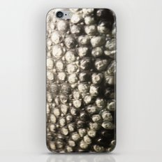 Croc Abstract III iPhone & iPod Skin