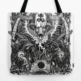 Witching Tote Bag