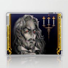 Dracula Jeopardy Laptop & iPad Skin