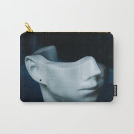 Out of Mind Carry-All Pouch