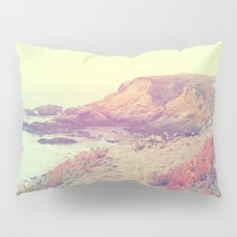 Quiet Shore Pillow Sham
