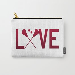 Love Lacrosse Carry-All Pouch