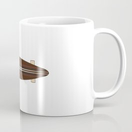 That Longboard Guy Coffee Mug
