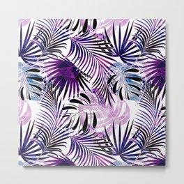 Tropical dreams . 2 Metal Print