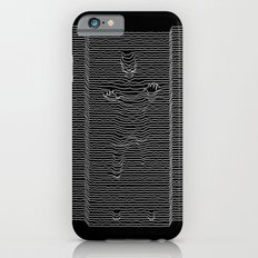 Joy Division: Going Solo Slim Case iPhone 6