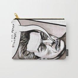 Peter Stillman Carry-All Pouch
