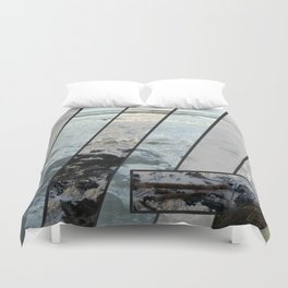 Ocean Sized Duvet Cover