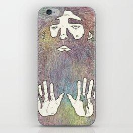 Vagabond iPhone Skin