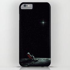 Space Chill iPhone 6 Plus Slim Case