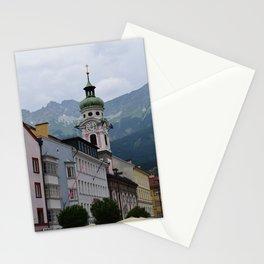 Innsbruck Stationery Cards
