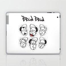 Brun Brun Laptop & iPad Skin