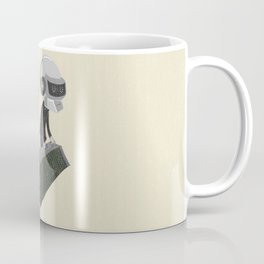 DaftPunk Coffee Mug