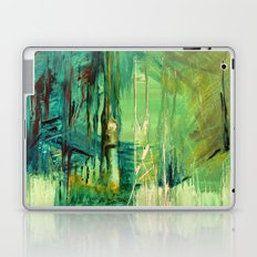 apparitions Laptop & iPad Skin