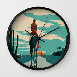 30th Anniversary Ghost Busters Wall Clock