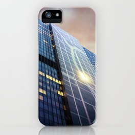 300 Wacker iPhone Case