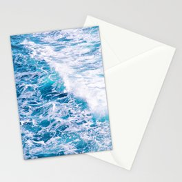 My Inner Sea Stationery Cards