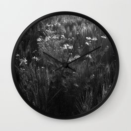 variation on a theme Wall Clock