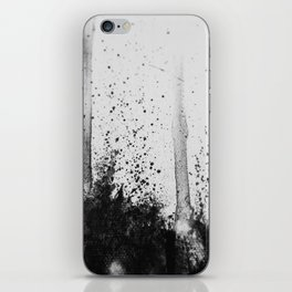 Untitled Details iPhone Skin