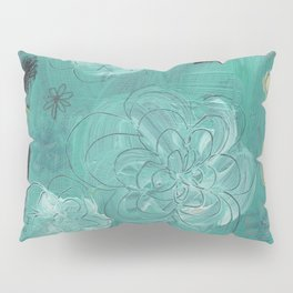 Flower Burst 3 Pillow Sham