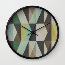 The Nordic Way XVII Wall Clock