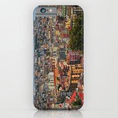 Skyline Slim Case iPhone 6s
