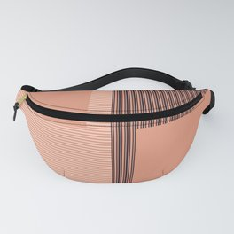 Figaro in Clay Fanny Pack