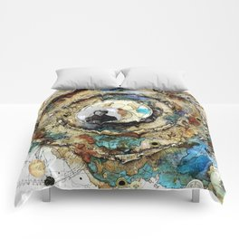 Map & Compass (The Odyssey) - BK Comforters