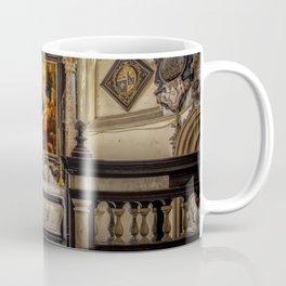Rubens Grave Coffee Mug