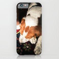 Sleeping Dog iPhone 6s Slim Case