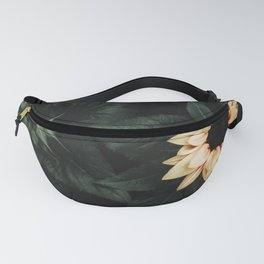 Sunflower Duo Fanny Pack