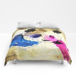 Bamboozler Comforters