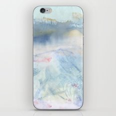 Two of a Kind (The Sweven Project) iPhone & iPod Skin
