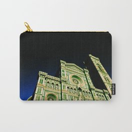 Il Duomo di Firenze II Carry-All Pouch
