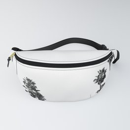 Palm Trees 8 Fanny Pack