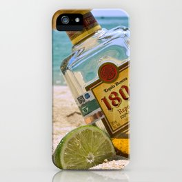 Tequila! iPhone Case