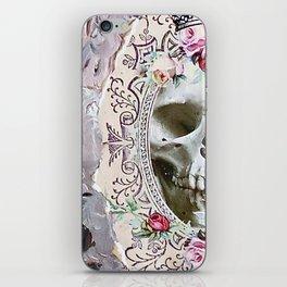 Vanitas iPhone Skin