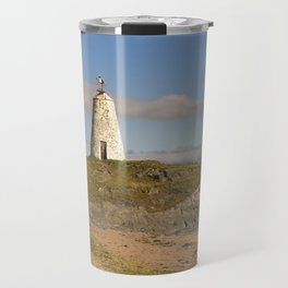 Twr Bach Lighthouse Travel Mug