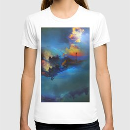 Time keepers T-shirt