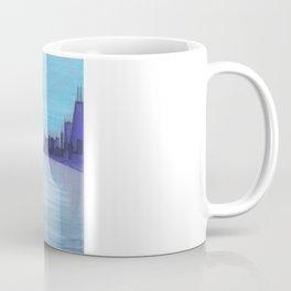 La Muerta Coffee Mug