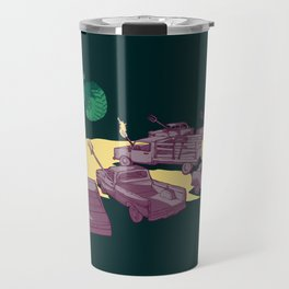 Cornered Travel Mug