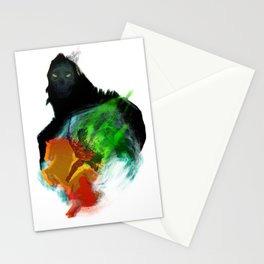 Uprising Stationery Cards