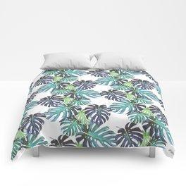 Monstera Bondi Comforters
