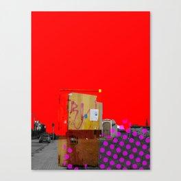 Empty (scene16) Canvas Print