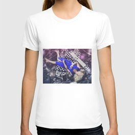 Fairytale Junkie T-shirt